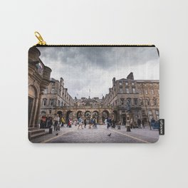 Royal Mile in Edinburgh, Scotland Carry-All Pouch