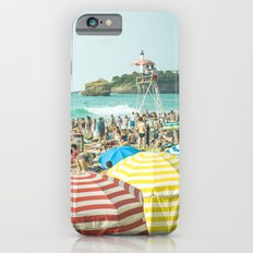 Colorful holiday iPhone 6s Slim Case