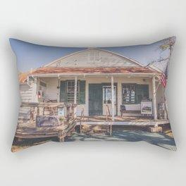 the bermuda store Rectangular Pillow