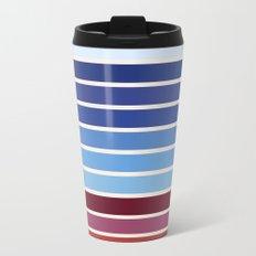 The colors of - Ponyo Travel Mug