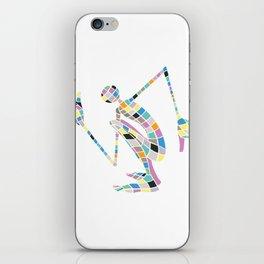 Balance iPhone Skin