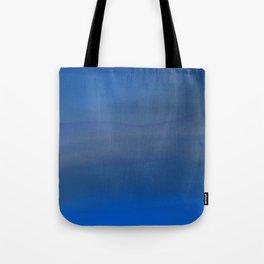 Cerulean dreams Tote Bag