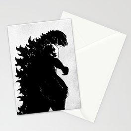 Godzilla (1954) Stationery Cards