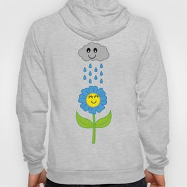 Happy Rain Hoody