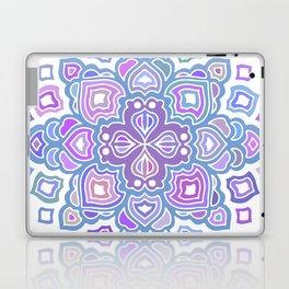 Mandala 05 Laptop & iPad Skin