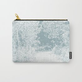 Walk in the Forest Carry-All Pouch