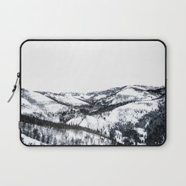 winter wonder Laptop Sleeve