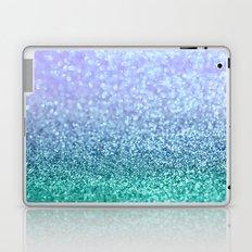 Winter Over Ocean  Laptop & iPad Skin