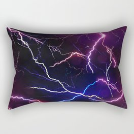Electric Rectangular Pillow
