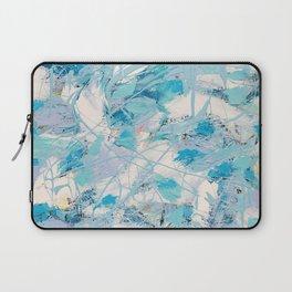 Abstract Light Laptop Sleeve
