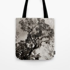 Wise Old Tree 2 Tote Bag