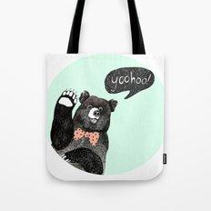 yoohoo! Tote Bag