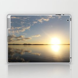 Glaring Sun Laptop & iPad Skin