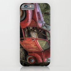 Old red Slim Case iPhone 6s