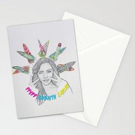 FFYDD, GOBAITH, CARIAD / Faith, Hope, Love Stationery Cards