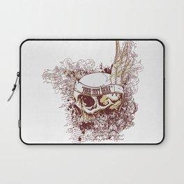 Destruction Laptop Sleeve
