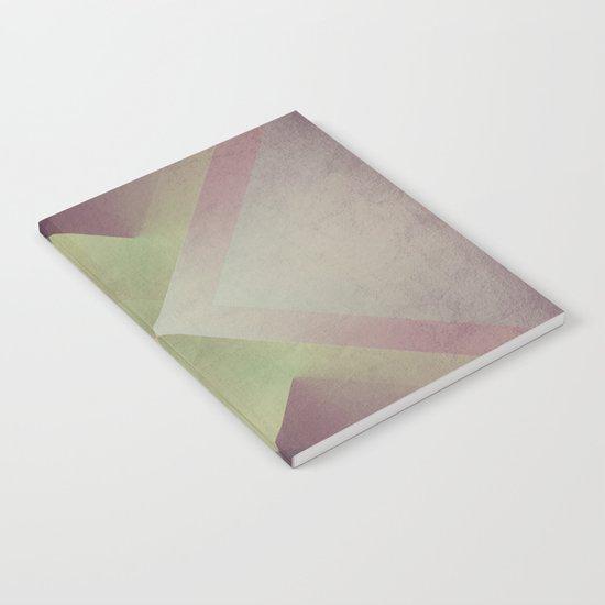 RAD XXV Notebook