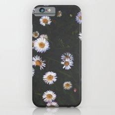 Field of daisies iPhone 6s Slim Case