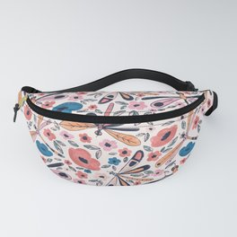 Princes Dragonfly Fanny Pack