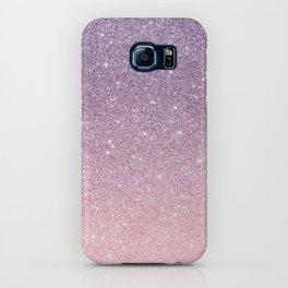 Ombre glitter #14 iPhone Case
