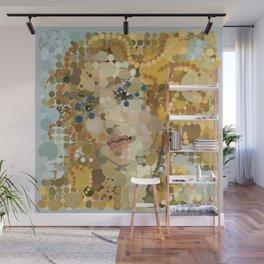 Dotticelli Venus (Square) Wall Mural