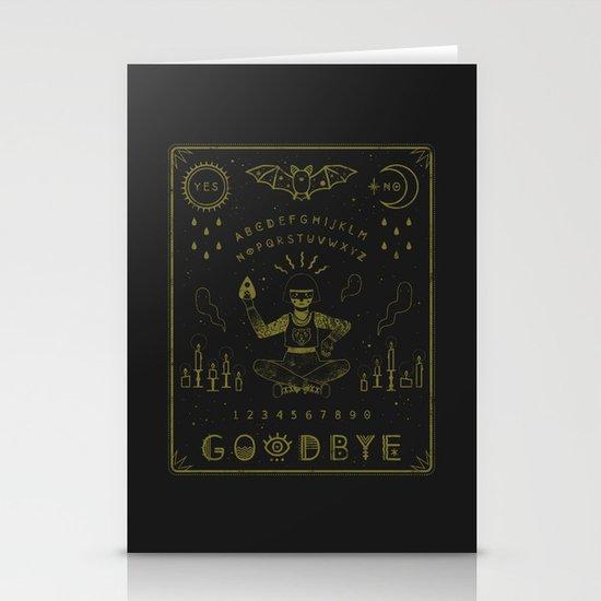Ouija Board by camillechew