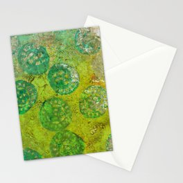 Abstract No. 310 Stationery Cards