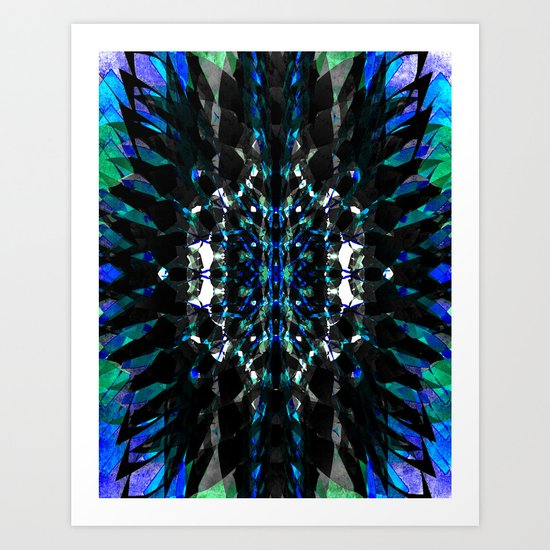 DOSA Art Print