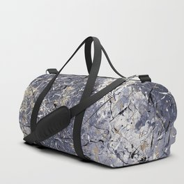 Orion - abstract painting by Rasko Duffle Bag