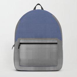 traka (gray) Backpack