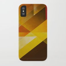 Jazz Festival 2012 (Number 3 in a series of 4) iPhone X Slim Case