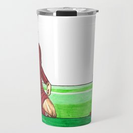Cup Winner Travel Mug