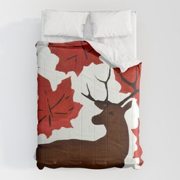 Connections in Nature Comforters