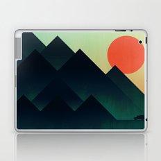 World to see Laptop & iPad Skin