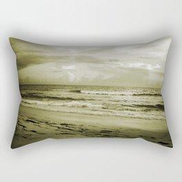 Georgia Coast Rectangular Pillow