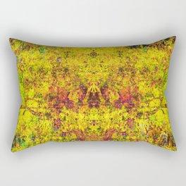 3am Thoughts II Rectangular Pillow