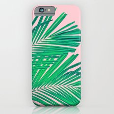 Palm leaf iPhone 6s Slim Case