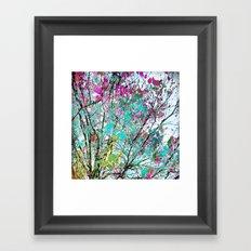 Autumn 10 Framed Art Print