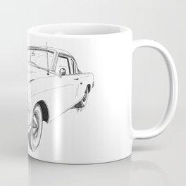 53 Commander Coffee Mug