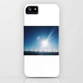 Rd to Joshua iPhone Case