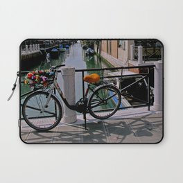 Venice, Italy Laptop Sleeve
