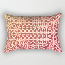 Traditional chinese paper cut  Rectangular Pillow