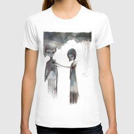 attachment T-shirt
