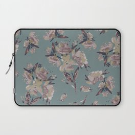 Late Summer-Loden Laptop Sleeve