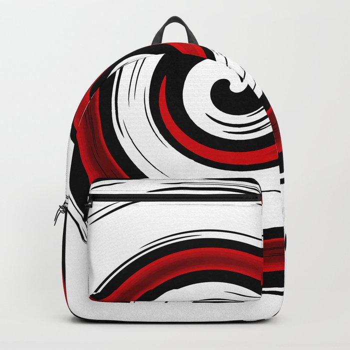 Love , Vertigo Backpack