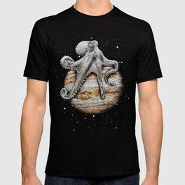 Celestial Cephalopod T-shirt
