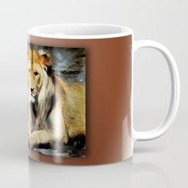 lion's harmoni Coffee Mug