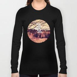 Wide Open Spaces II Long Sleeve T-shirt