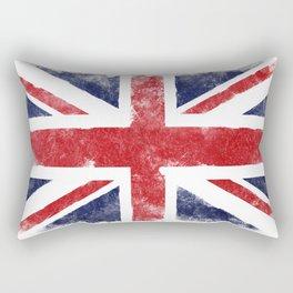 Grunge UK Rectangular Pillow