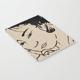 Lady Elegance Notebook